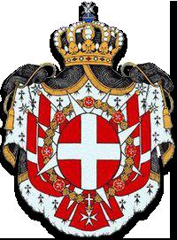 Dědičná Komenda Ayala Valva Řádu Svatého Jana Jeruzalémského z Rhodu a Malty