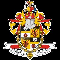 Rodový znak velmistra Martina Buřiče
