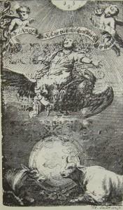 Poutník cherubský, Cherubinischer Wandersmann