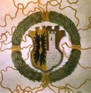 Erb Zrynských ze Serynu