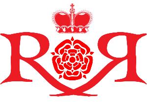 velké logo Rožmberského řádu