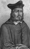 Johannes Angelus Scheffler Silesius